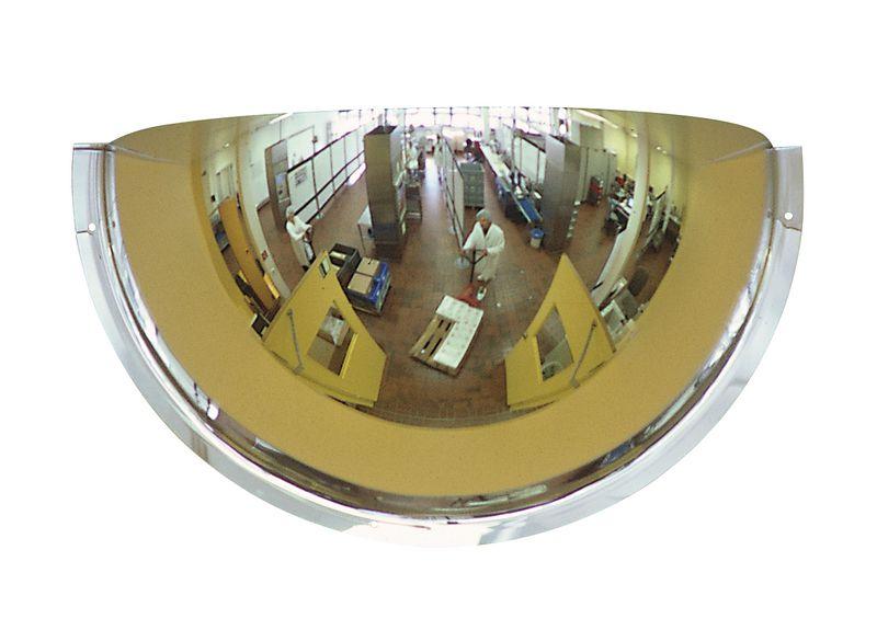 Moravia 180° Panoramic Security Mirrors