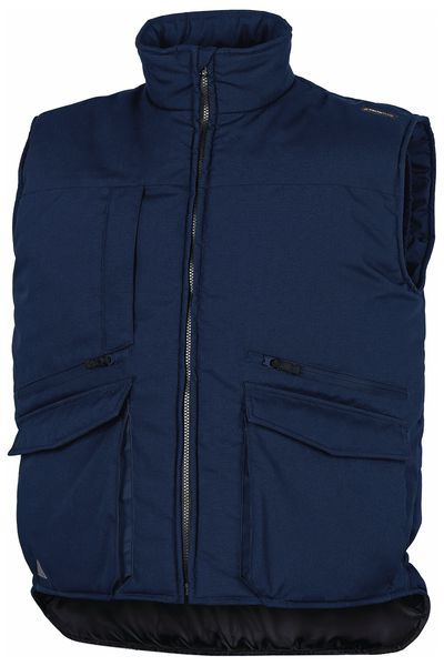 Delta Plus Bodywarmer