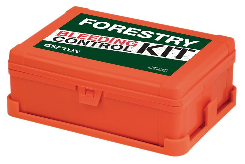 Forestry First Aid Kit