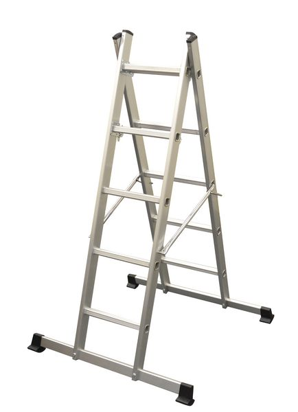 5-Way Combi-Ladder