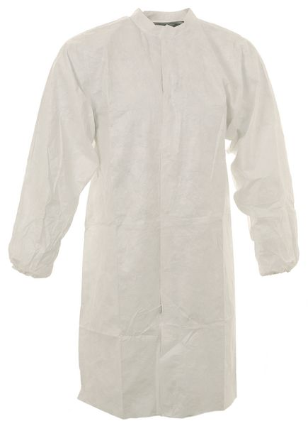 Tyvek® Disposable Lab Coat