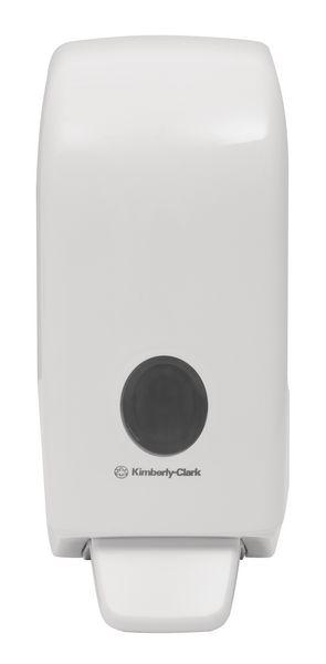 Kimberly-Clark Aqua Dispenser
