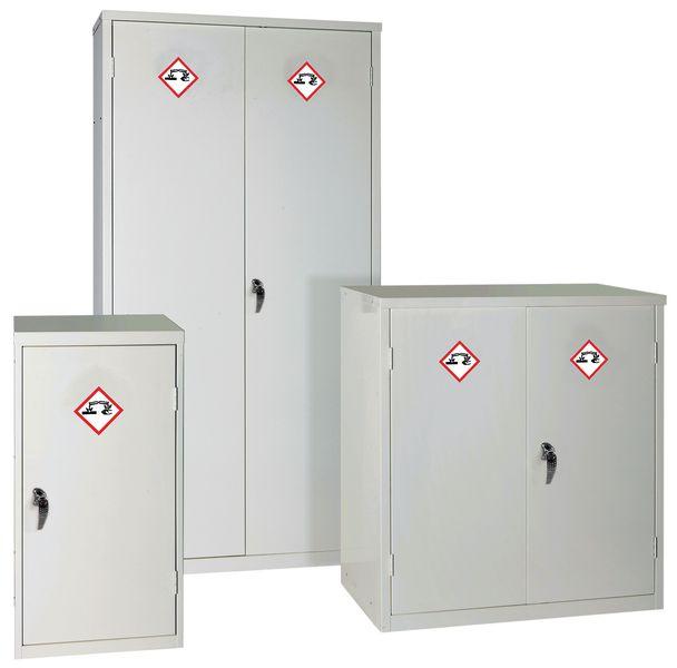 Corrosive Cabinets