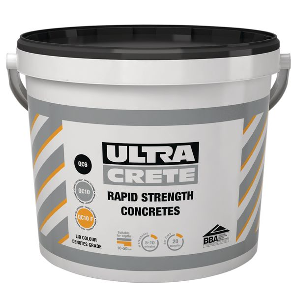 Instarmac Rapid Setting Surface Reinstatement Concrete