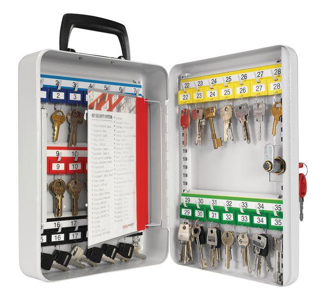 Setonsecure Portable Key Cabinet