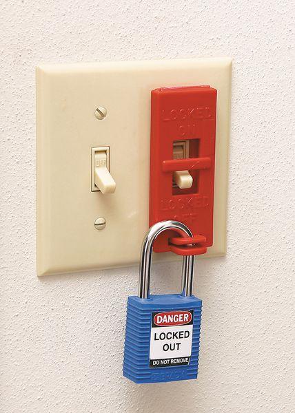 Power Lockout Seton Uk