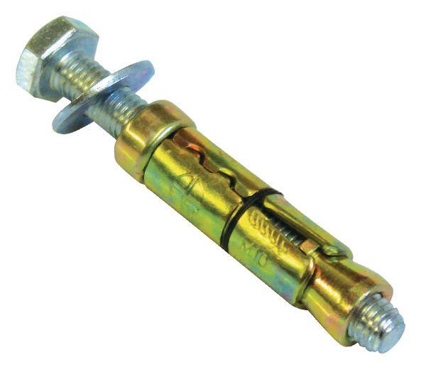 External Heavy-Duty Cigarette Bin - Ground Fixings
