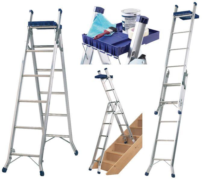3-Way Combi-Ladder