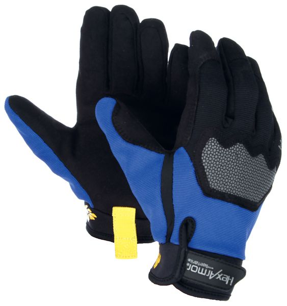 Polyco® HexArmor Mechanics Glove 4018