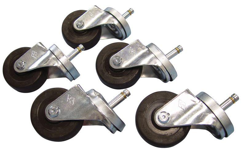 Sorbent Centre - Wheels