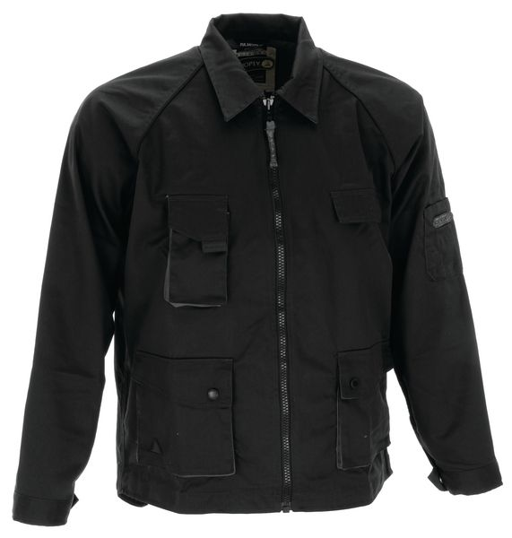 Panoply® Mach 2 Combat Jacket