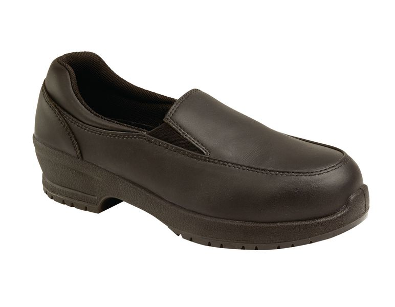 Ladies Casual Slip-On Shoes