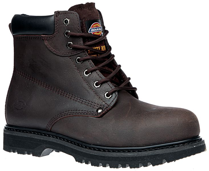 Dickies® Cleveland Super Safety Boots