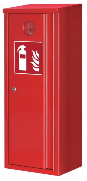 Metal Fire Extinguisher Cabinets