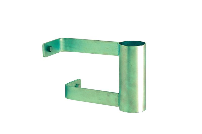 Wall Mount for Industrial Safety Mirrors