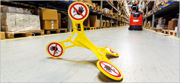 New Hazard Warning Signs - An Innovative Solution For All Businesses