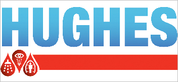Looking for Hughes Safety Showers products? Expert solutions only 1 click away