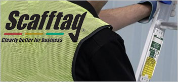 Scafftag® Equipment Tagging Systems - Designed to help you manage your equipment safely