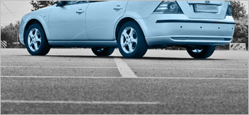 Top 10 Car Park Safety Considerations