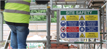 Not Sure What you Need? UK Health and Safety Signage Guide