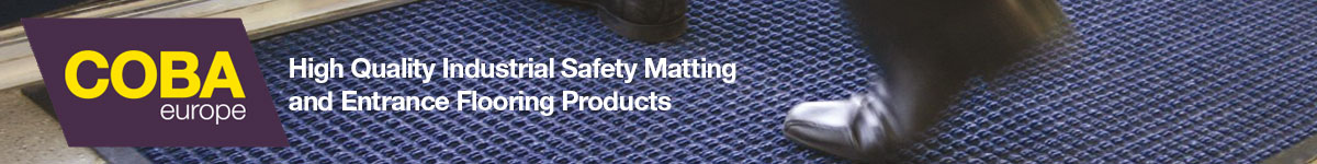 COBA Anti-Fatigue Matting - The science that can help prevent worker injuries and accidents |