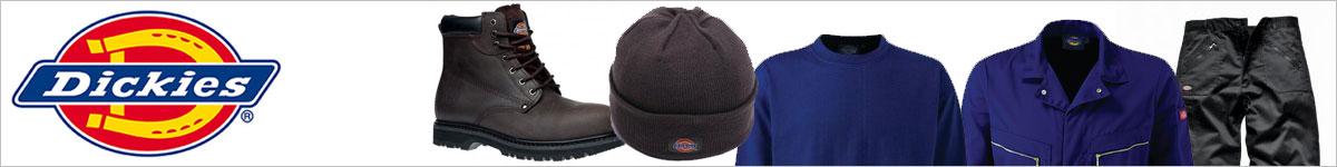 Dickies Workwear |