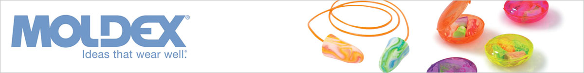 Moldex® - Respiratory and Hearing Protection |