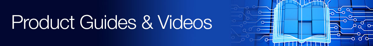 Product Guides & Videos | Health & Safety |
