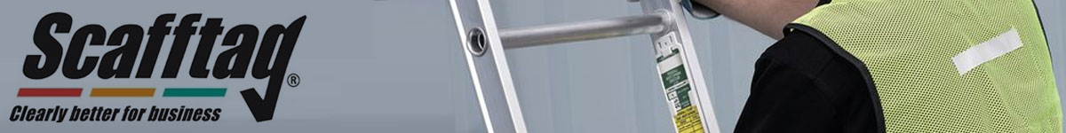 Looking for Scafftag® products? Expert solutions only 1 click away |