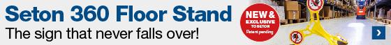 Seton 360 Floor Stand