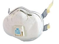 dust mask ratings