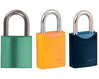 aluminium padlocks