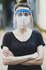 Face Shields - Coronavirus