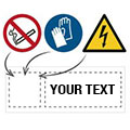 Signs and Pictograms