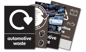 Automotive or Car Recycling