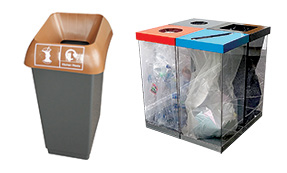 Indoor Waste Bins
