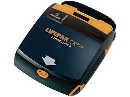 Defibrillators and CPR Equipment