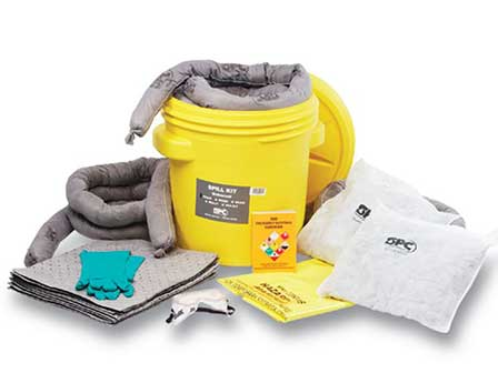 Spill Kits and Spill Control