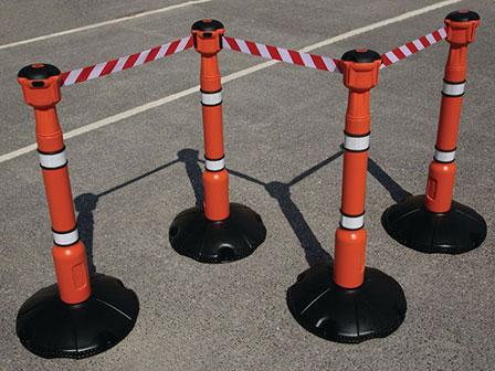 Traffic & Car Park Management