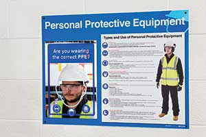 PPE & Safety Mirrors