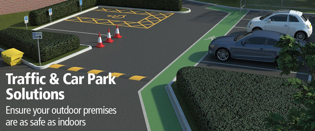 Traffic-solutions