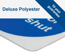 Delux Polyester