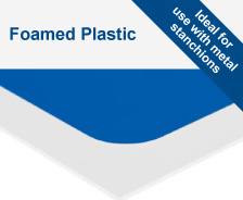 foamedplastic