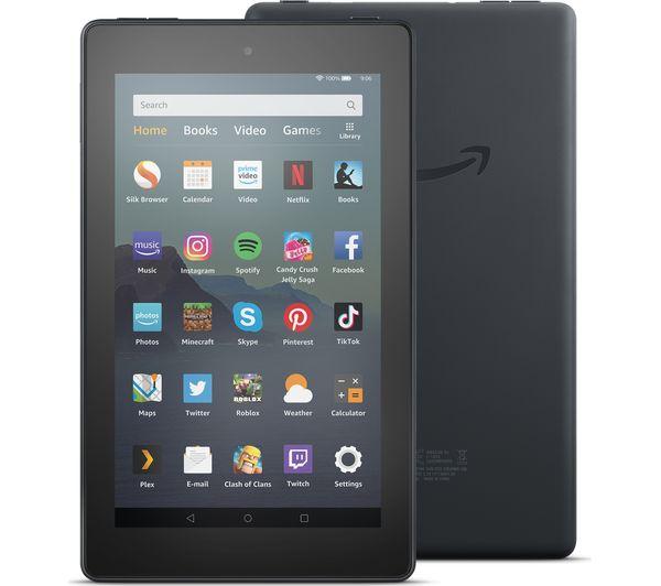 Amazon Fire Tablet 7