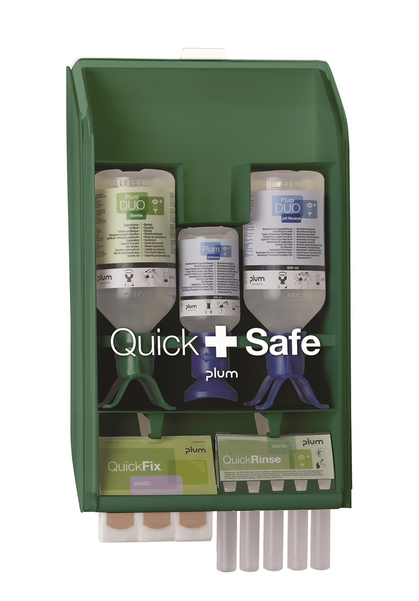 QuickSafe Chemical Main Zoom
