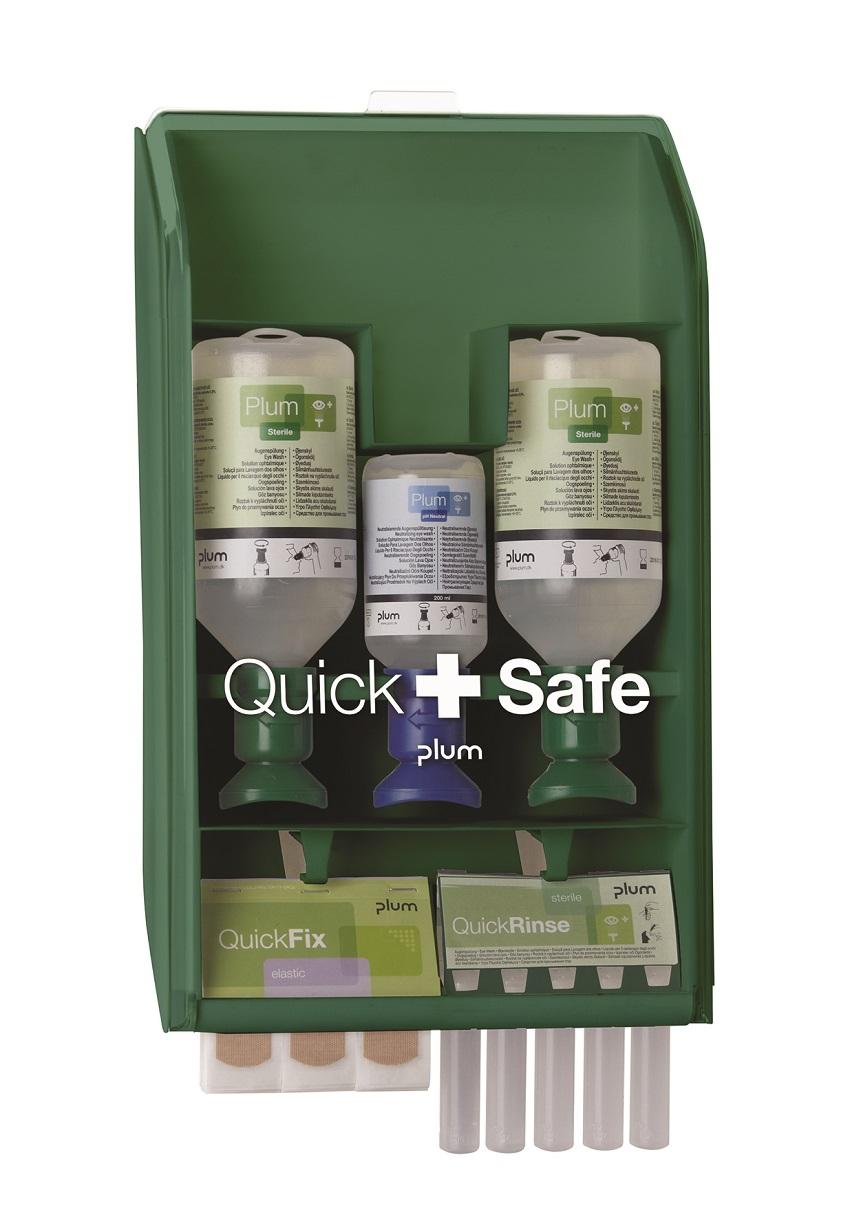 QuickSafe Industrial