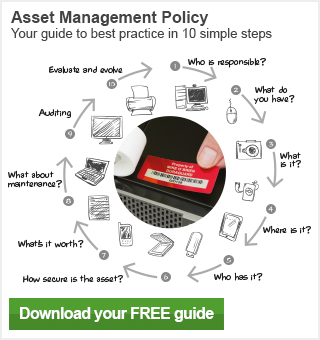 Asset Policy