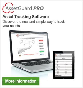Asset Guard Pro