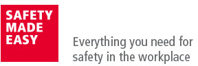 Safety made easy - Everything you need for safety in the workplace