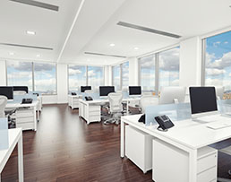 Office & Commercial Equipment